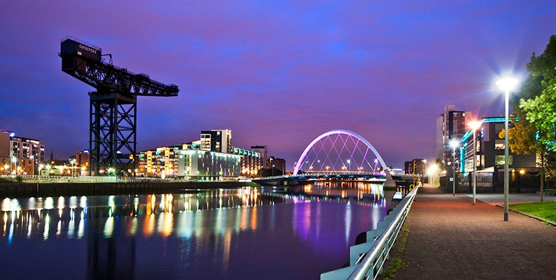 The Top 10 Wedding Venues In Glasgow